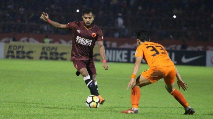 Persiter Ternate Vs PSM Makassar Piala Indonesia 2018 - Zulham Tak Ingin Pandang Remeh Lawannya