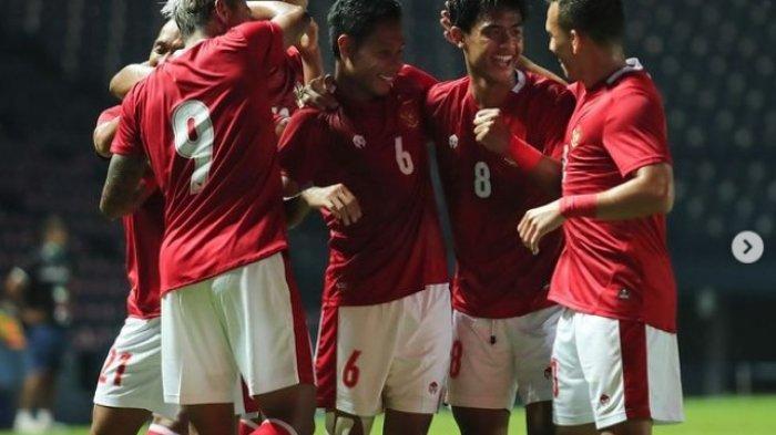 Live Streaming Indosiar Taiwan vs Timnas Indonesia Playoff Kualifikasi Piala Asia Live TV Online