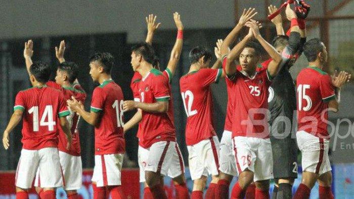 Hasil Undian (Drawing) Piala AFF 2018 - Indonesia Tergabung Thailand, Singapura dan Negara Ini