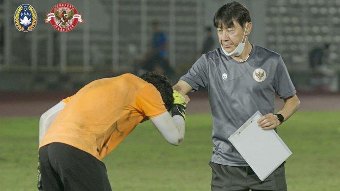 Daftar 36 Pemain Ikuti TC U-18 Tahap 3, Simak yang Diharapkan Shin Tae Yong