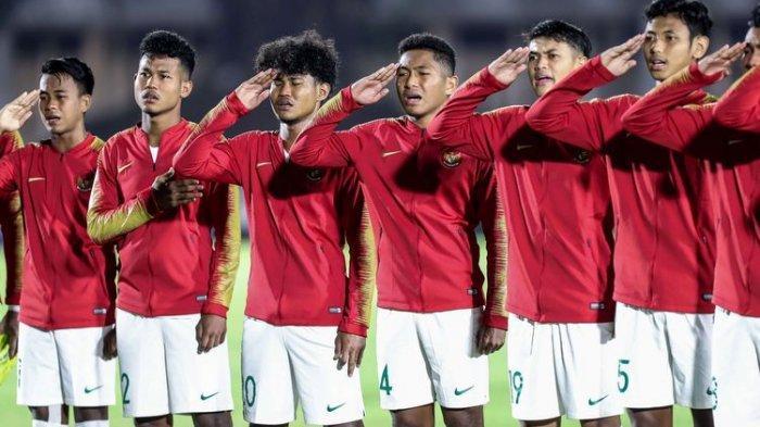 LOLOS Piala Asia 2020! Klasemen Grup & Hasil Akhir Timnas U-19 Indonesia vs Korea Utara, Skor 1-1