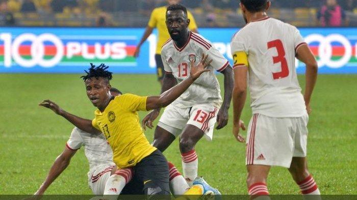 Susunan Pemain UEA vs Thailand di Kualifikasi Piala Dunia 2022, Calon Lawan Timnas Indonesia