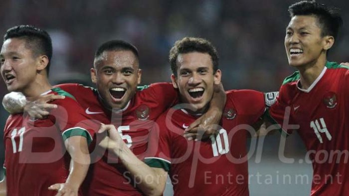 Timnas U-19 Vs Persid Jember, Garuda Nusantara Gagal Jebol Gawang Macan Raung