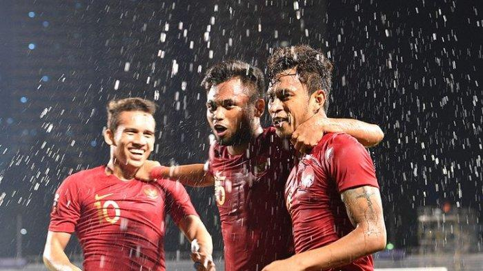 Prediksi, Line Up Timnas Indonesia vs Taiwan Leg 2 Kualifikasi Piala Asia Live Indosiar, Egy Main