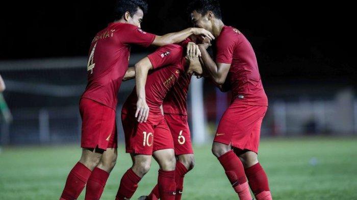 Hasil Timnas U-23 Indonesia vs Vietnam Final SEA Games 2019, Skor 0-1 di Babak Pertama LIVE RCTI