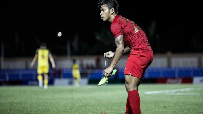 Hasil Timnas Indonesia vs Oman Skor 0-1 di Babak Pertama, Pantau Link Live Score