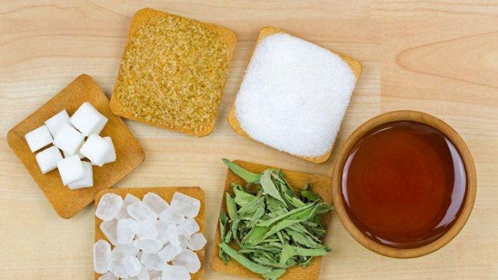 Kenali 7 Pemanis Rendah Kalori Pengganti Gula, Aman untuk Penderita Diabetes