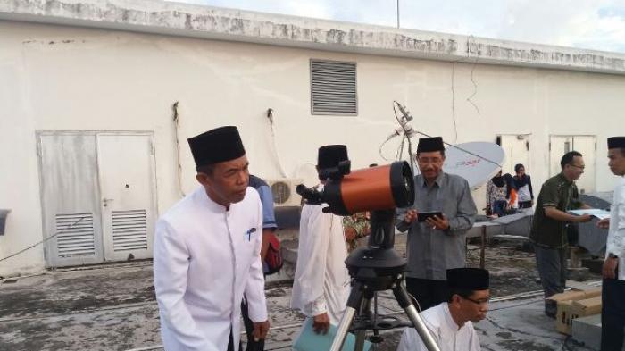 Jadwal Pengumuman Awal Puasa Ramadhan 2018, Insya Allah Bersamaan, Kamis 17 Mei 2018