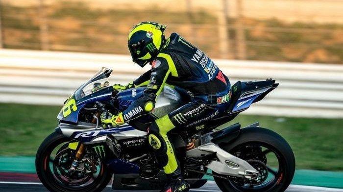 Ini Alasan Kenapa Valentino Rossi Tak Dijagokan Lagi di MotoGP?