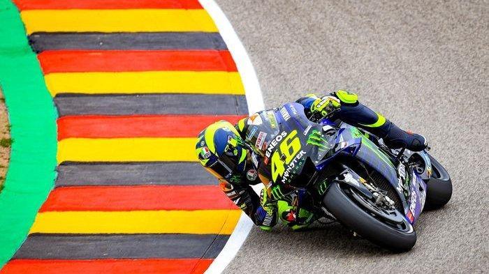 Format Baru MotoGP 2020, Valentino Rossi dan Marc Marquez Beda Pendapat