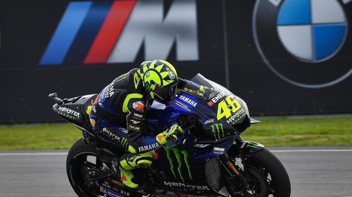 Jadwal MotoGP Argentina 2020 Ikut Ditunda, Ini Jadwal Terbaru MotoGP 2020 Live di Trans 7