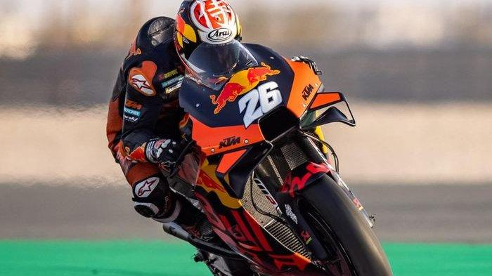Peforma Apik Dani Pedrosa di MotoGP Styria 2021 Bisa Rusak Reputasi para Pebalap