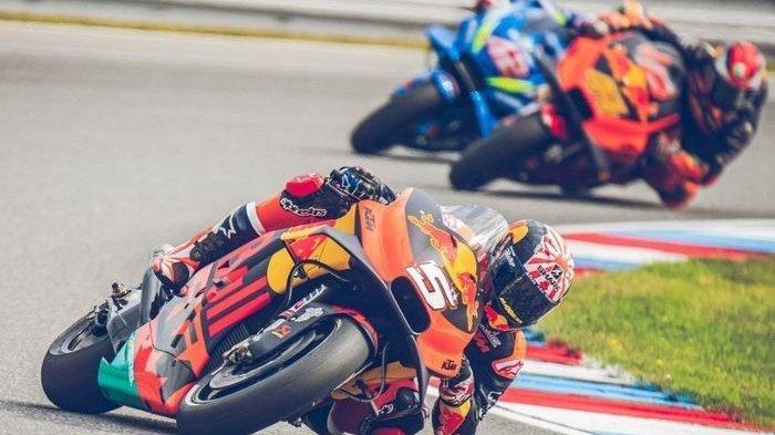 Kualifikasi MotoGP Ceko 2019 - Terpuruk dengan KTM, Zarco Sempat Ingin Tiru Langkah Marquez