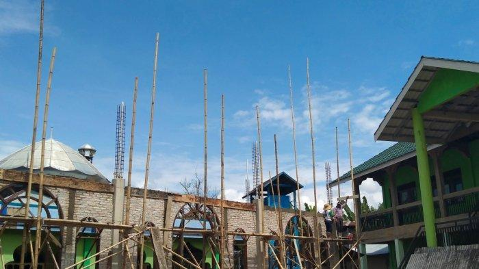 Ini Dia Jasa Kontraktor Masjid & Kubah Masjid Palu, Sulawesi Tengah Terbaik
