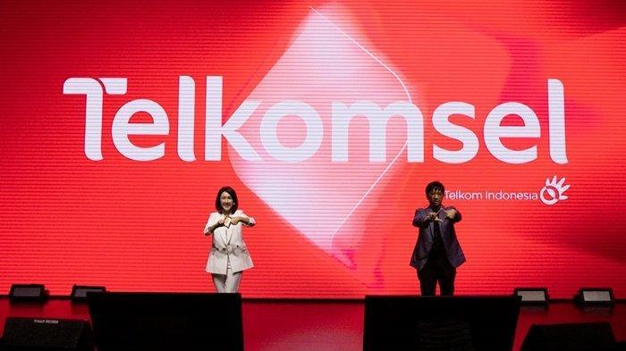 Pembaruan Telkomsel semakin memperkuat visi dan misi perusahaan dalam membuka semua peluang bagi masyarakat untuk dapat #BukaSemuaPeluang.
