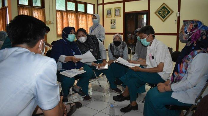 Optimalisasi Nursing Handover RS Islam Banjarmasin di Masa Pandemi, FKIK UMB Gelar Workshop