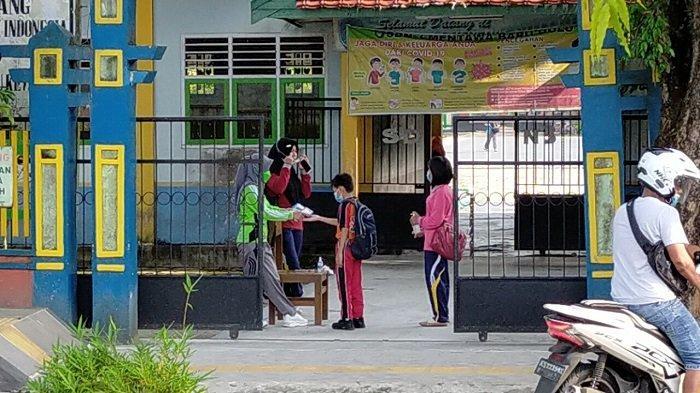 Kasus Covid-19 Masih Tinggi, Wali Kota Palangkaraya Mempertimbangkan Belajar Tatap Muka Terbatas