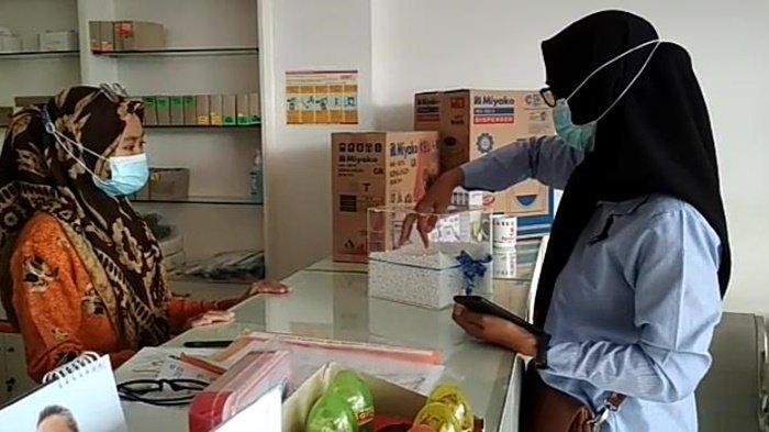 Pembelian minimal Rp 300 ribu di Matta Specialist, Jalan Pangeran Hidayatullah RT 14, Kota Banjarmasin, berkesempatan mendapat hadiah.
