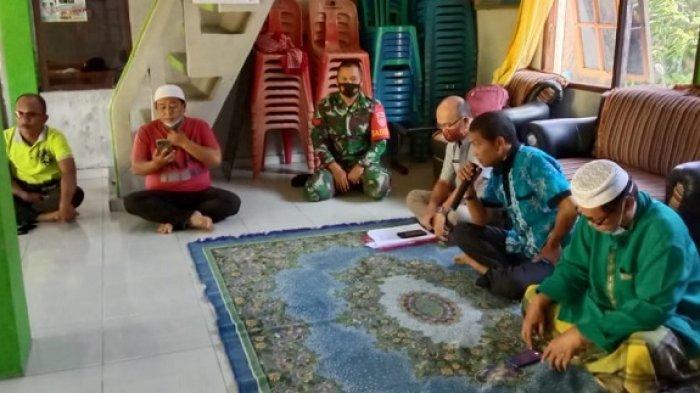 Pemilihan BPD Desa di Desa Perintis Raya Tapin Memasuki Tahap Pleno Pembentukan Panitia