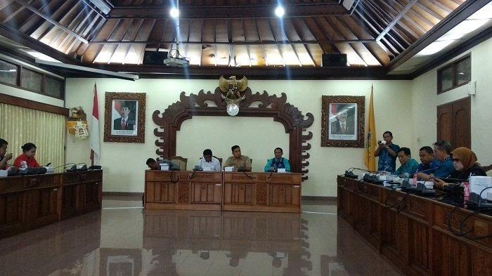 Dewan Tapin Bahas Pembiayaan Pembangunan Rumah Sakit Baru, Segini Biaya Fisiknya
