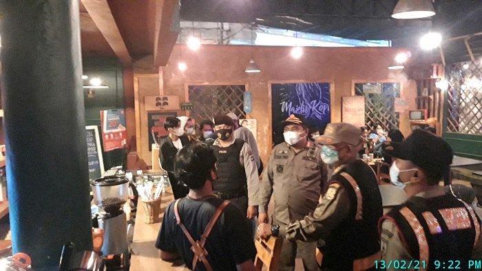 Banjarbaru Terapkan PPKM Mikro, Rumah Makan dan Kafe Dibatasi Buka hingga Pukul 22.00 Wita