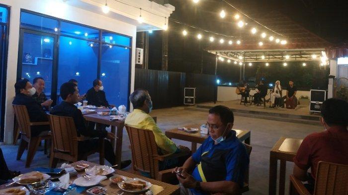 Perusda Bangun Banua Kembangkan Bisnis Kafe di Banjarbaru, Ini harapan Perusahaan dan Pemprov