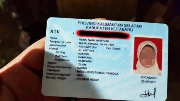 Pembunuhan di Kalsel, Mayat Petani Jagung Hampang Kabupaten Kotabaru Ditemukan di Ladang