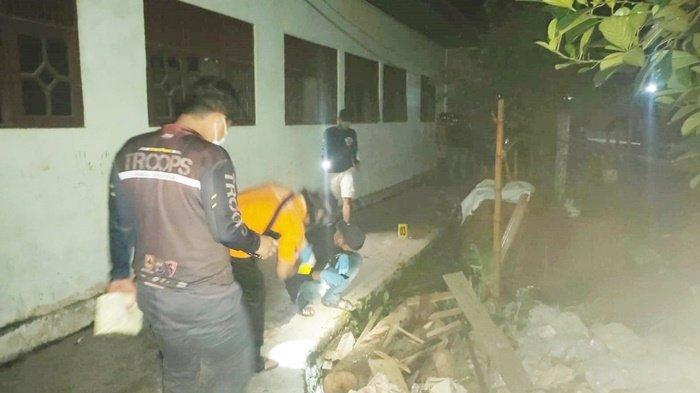 Pembunuhan di Kalsel: Gagang Parang Diamankan Polres HSU dari Lokasi Penemuan Mayat