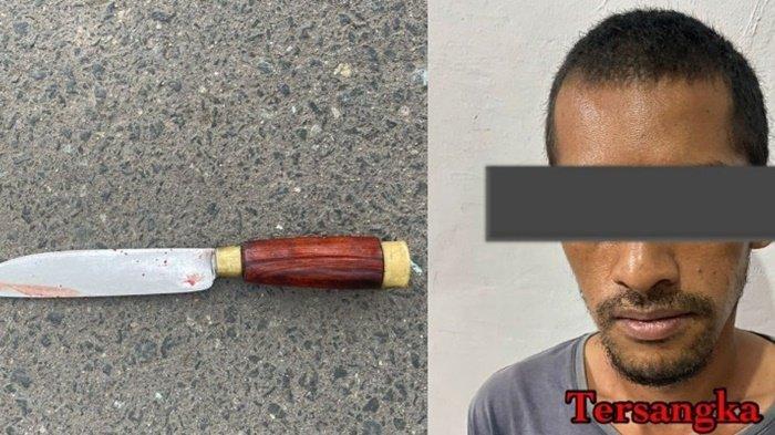 Pembunuhan di Kalsel, Salah Paham Nyawa Melayang di Kabupaten HSU