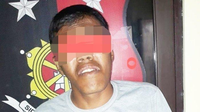 Pembunuhan di Kalteng, Pelaku Duel dengan Pedagang di Sampit Setelah Minta Rp 60 Juta
