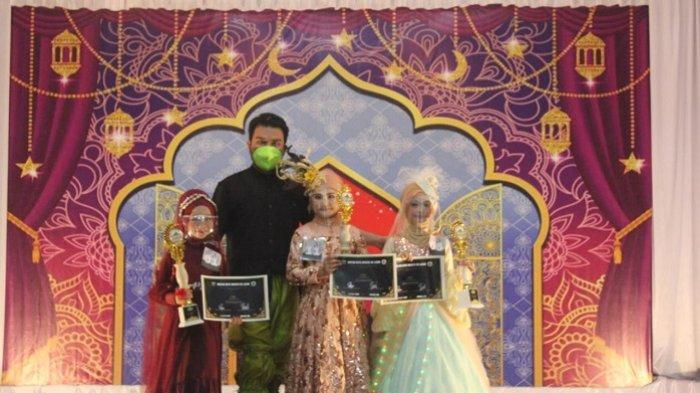 Duta Wisata Saijaan Gelar Lomba Gebyar Ramadhan 2021, Ini Pemenangnya