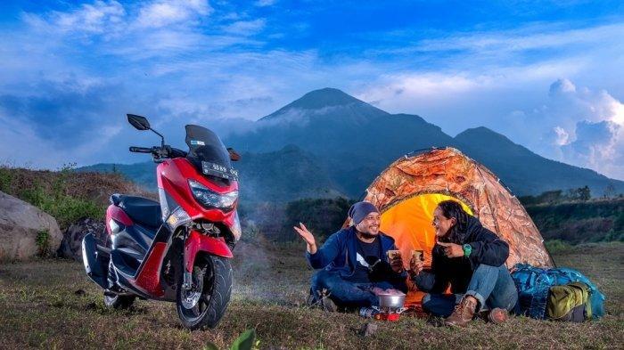 Begini Perjuangan Juara Maxi Yamaha Journey, Demi Dapatkan Konten Berkualitas