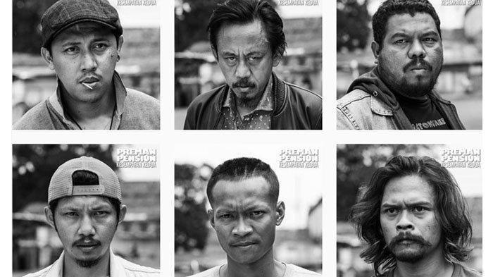Adegan Copet dan Jalan Cerita Sinetron Preman Pensiun 5 Dikritik, sang Sutradara Buka Suara