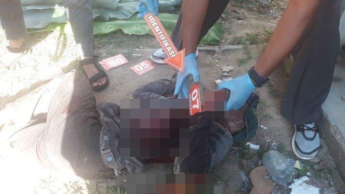 Penembakan di Kalsel, Warga Tewas Terkena Peluru Senapan Rakitan di Kabupaten Banjar