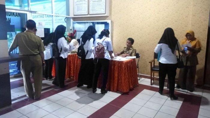 CPNS dari Kabupaten Kotabaru Ini Berharap Soal SKB Sesuai yang Dipelajari