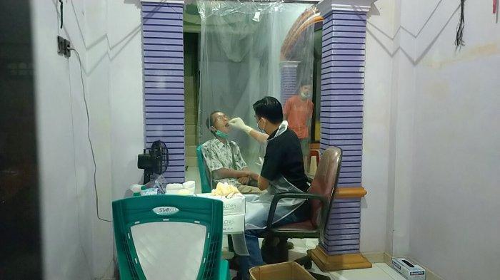 UPDATE Covid-19 Kalteng, Kotim Bertambah 47 Orang Sehari, Upaya Tracing Palangkaraya Digencarkan
