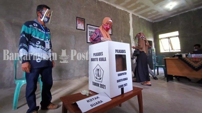 Mencalon Kades di HSS Tak Harus Wilayah Domisi, Perda Piklades Sudah Disahkan