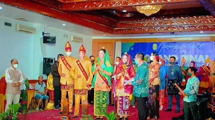 Finalis Naga Banjarmasin 2021 Akan Diajak Berkunjung ke Kampung Warga Banjar di Riau