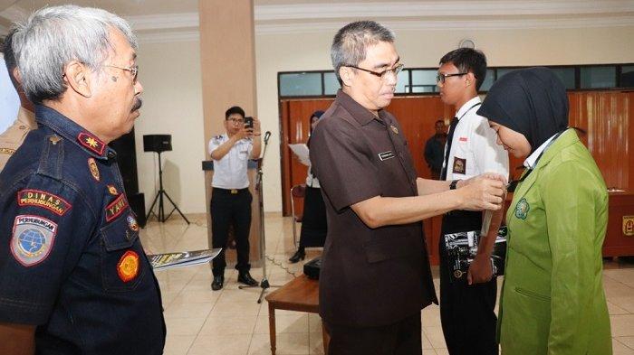 Buka Pemilihan Pelajar Pelopor Keselamatan Lalu Lintas di Banjarbaru, Wawali Harapkan Ini
