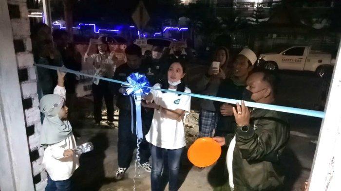 Stasiun Cafe'97, Tempat Nongkrong Milenial Kotabaru, Menunya Murah Meriah, Tak Menguras Kantong