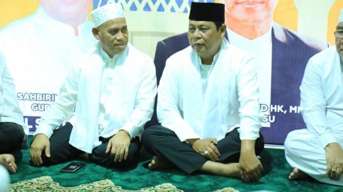 Belum Ucapkan Selamat Kemenangan Jokowi, Gubernur Sahbirin Noor Tunggu Keputusan MK