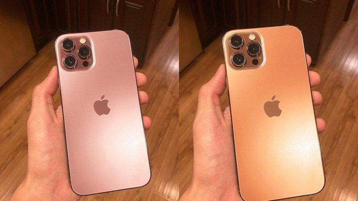 Bocoran Harga iPhone 13 yang Segera Rilis di Indonesia, Simak Spesifikasinya