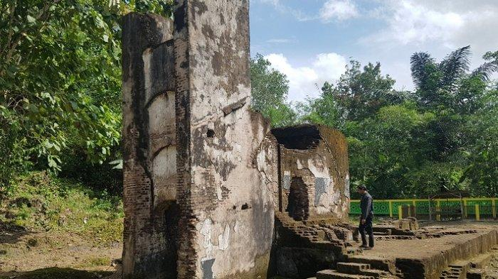 Wisata Kalsel : Oranje Nassau Disebut Tambang Batubara Tercanggih dan Ramah Lingkungandi Eranya