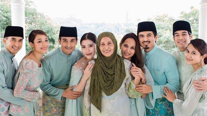 Adab Pakaian Sambut Idul Fitri 2021, Begini Tuntunan Nabi Muhammad SAW