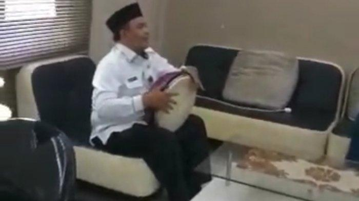 Kemendikbud RI dan Disbudpar Banjarmasin Kerjasama Gelar Belajar Bersama Maestro Pamadihinan]]]
