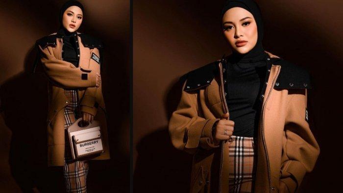Penampilan Aurel Hermansyah Picu Reaksi Keluarga Atta Halilintar, Putri Anang Hermansyah Hijrah