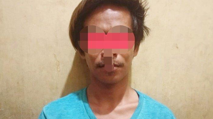 Pencurian di Kalteng, Pembobol Rumah di Sinar Fajar Sampit Diamankan Polsek Ketapang