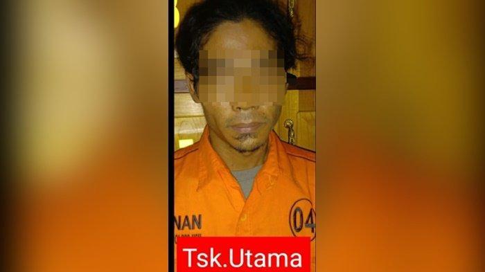 Pencurian di Kalsel, Pelaku Pengangkut Tabung LPG dan TV Dibekuk Petugas Polres HSU