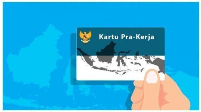 LINK Pengaduan Gagal Kartu Prakerja, Akses Info@kemensos.go.id