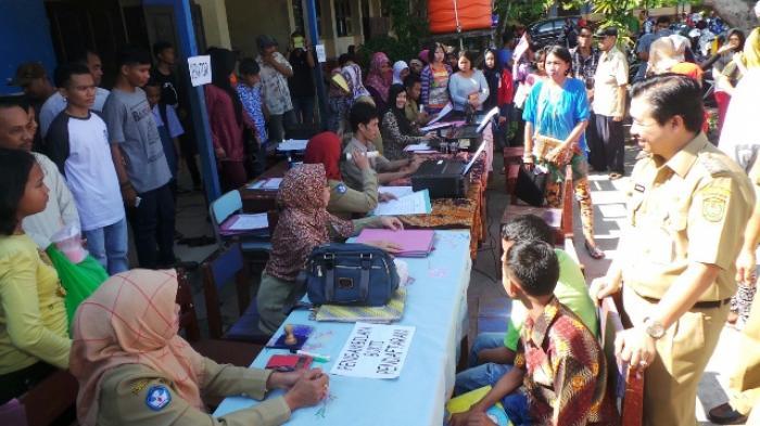 PPDB Online SMP di Kota Banjarmasin, Sebaiknya Setiap Rombel Diturunkan dari 32 Jadi 25 Siswa